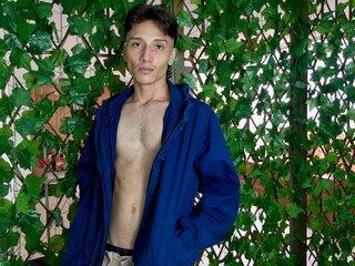 DamianRico porn pics