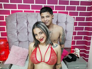 DilanandMaholy sex cam
