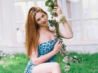 GingerLea naked sex