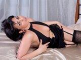 HazelWoods nude anal