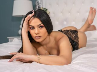 JadeneBrook video anal