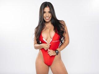 KellyDurann naked online