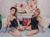 LissaAndAlize pics show