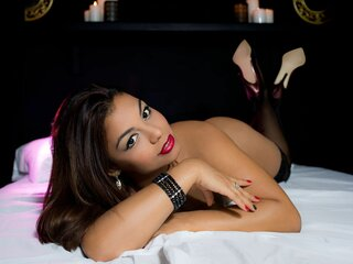 PaulineFox pussy porn