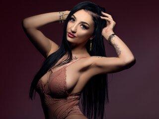 SarahFerez naked cam